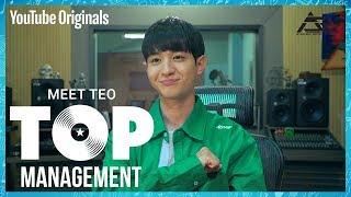 Download [Idol Interview] Meet Teo, leader of S.O.U.L. Video