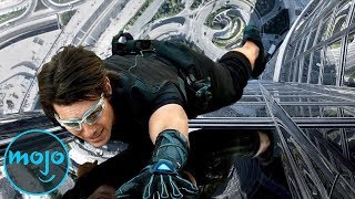 Download Top 10 INSANE Tom Cruise Stunts Video