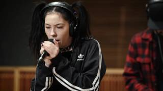 Download Bishop Briggs - River (Live on The Current) Video