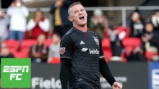 Download Wayne Rooney's brace leads DC United into playoffs | MLS Highlights Video