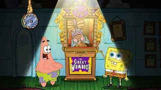 Download SpongeBob's Game Frenzy | Walkthrough Gameplay Video