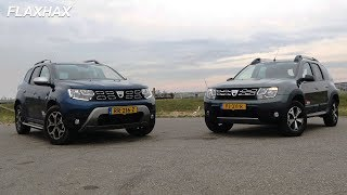 Download Old vs New: 2018 Dacia Duster Prestige Full Review- Did it really improve? Video