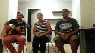 Download If I Ain't Got You by Angel & Nate (cover).mp4 Video