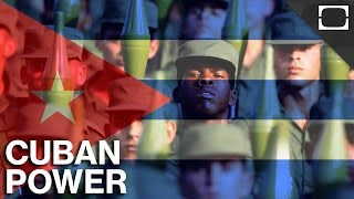 Download How Powerful Is Cuba? Video