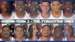 Download DREAM TEAM 2 THE FORGOTTEN ONES Video