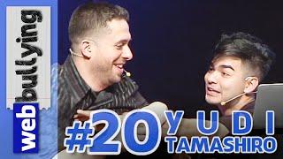 Download WEBBULLYING NA TV #20 - YUDI TAMASHIRO (Programa Pânico) Video