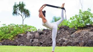 Download Best Stretch Strap Exercises and Stretches with the Active Stretch Video