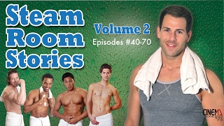 Download STEAM ROOM STORIES - VOLUME 2 (ep. 40-70) Video