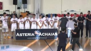 Download Παιδικό Αστέρια Αχαΐας - ΑΣΠ Προμηθέας(Πρωταθλητής) Video