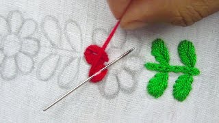 Download Hand Embroidery, Beautiful Border Line Design, Nakshi katha border design Video