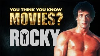 Download Rocky - You Think You Know Movies? Video