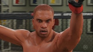 Download EA Sports UFC 2 Career Mode - Chris Smoove Creation! Gameplay Video