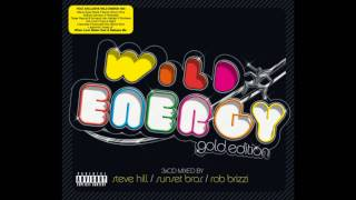 Download Burning Inside (Sunset Bros Remix) - Wally Lopez [Wild Energy Disc 2] Video
