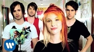 Download Paramore: Misery Business Video