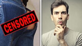 Download Open Butt Jeans Are Selling Out Video