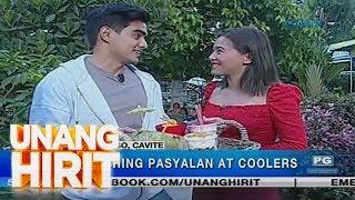 Download Unang Hirit: Refreshing pasyalan at coolers sa Alfonso, Cavite, ibinida ng #Juanchoyce Video