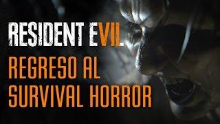 Download Resident Evil 7 // Regreso al Survival Horror Video