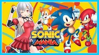 Download 【ソニックマニア】げきよわSonic Mania【アイドル部】 Video