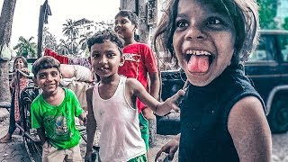 Download Осторожно! Индия и трущобы Мумбаи Video