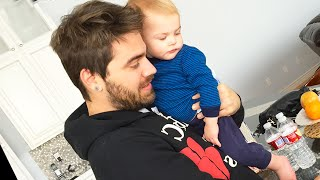 Download BABYSITTING SHAYTARDS! (1.30.15 - Day 2103) Video
