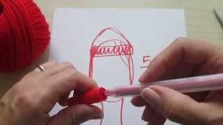 Download Ferri Circolari (1) - Tecnica Continentale - Misure per Cappello Video