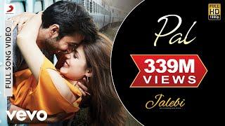 Download Pal - Full Song | Arijit Singh | Shreya Ghoshal | Rhea & Varun Javed - Mohsin Video