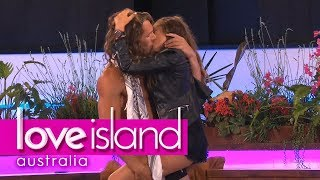 Download Boys treat the girls to a sexy strip tease | Love Island Australia 2018 Video