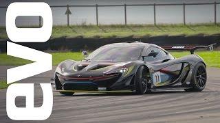 Download McLaren P1 GTR | evo LEADERBOARD Video