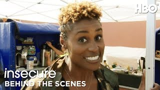 Download Insecure: On Set With Issa Rae (HBO) Video