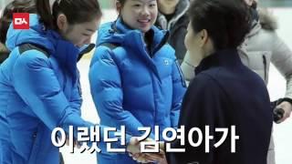 Download 김연아 박근혜 악수 변화에 숨겨진 진실 Video