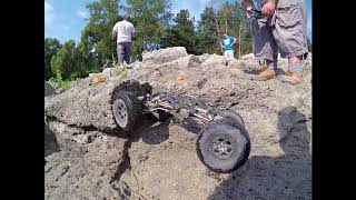 Download ORCRC 2017 Pro Comp & Shafty RC Crawlers Video