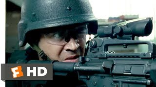 Download S.W.A.T. (2003) - Bank Robbery Assault Scene (1/10) | Movieclips Video