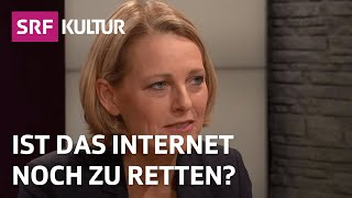 Download Miriam Meckel: Gehen wir der digitalen Welt ins Netz? (Sternstunde Philosophie 22.05.2016) Video