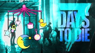 Download ZOMBIE NAP TIME ★ 7 Days to Die - Alpha 15 (39) Video