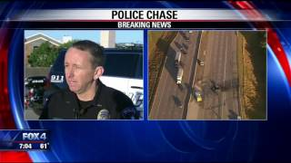 Download Police briefing on deadly RV police chase Video