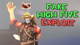 Download TF2 Exploit - Fake High Five Video