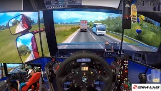Download euro truck simulator 2 / promods / 1.32 update/ day 18 Video
