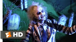 Download It's Showtime! - Beetlejuice (8/9) Movie CLIP (1988) HD Video