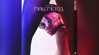Download Janelle Monae - Make Me Feel (EDX Dubai Skyline Remix) Video