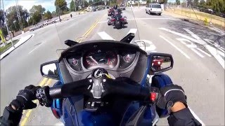 Download HadesOmega Rides the Can-Am Spyder RT-S Touring Video