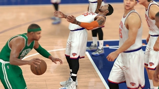 Download NBA 2K17 My Career - DeMarcus Cousins Traded to Pelicans! PS4 Pro 4K Video