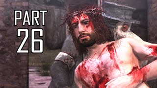 Download Assassin's Creed Brotherhood Walkthrough Part 26 - Save Jesus (ACB Let's Play Commentary) Video