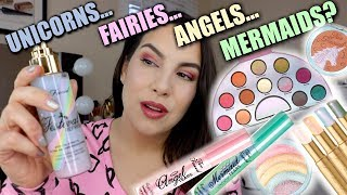 Download GIMMICK or GIMME IT? Too Faced Life's a Festival Collection Video