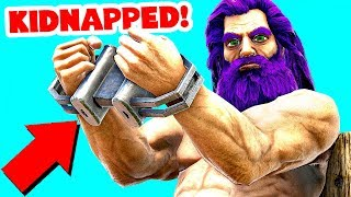 Download I CAN'T BELIEVE HE DID THIS TO ME! ARK EXTINCTION PUZZLE! E11 (Ark Survival Evolved Extinction) Video