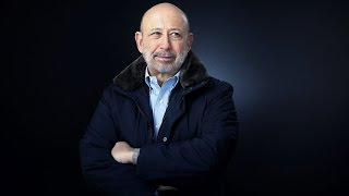 Download Goldman Sachs CEO: We Don't Support Trump Travel Order Video