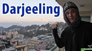 Download Darjeeling, India - Travel Guide and Attractions Video