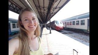 Download Вся правда о поездах в Италии (обзор - скоростные, Intercity, Intercity Notte, Regionali) Video