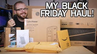 Download DID I GET A GOOD DEAL? Price Checking My Black Friday Haul! Video