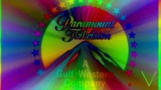 Download Paramount Television logo History Enhanced with Diamond 3 Video