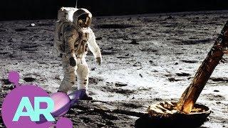 Download A 50 años que la humanidad despegara hacia la luna Video
